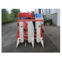 China Half Feeding Rice Crawler Combine Harvester Self Propelling 4BLZ-120 for Dry and Paddy Fields wholesale