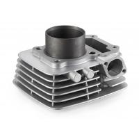 China Die Casting Motorcycle Single Cylinder Four Stroke Engine Parts 62mm External Diameter wholesale