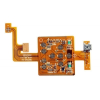 China Smart Speakers PCB Manufacturing | Printed Circuit Board Prototype | Grande Electronics wholesale