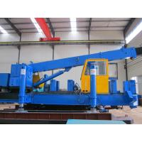 China Safety Hydraulic Jack In Pile Equipment Fast Pile Driving High Efficiency wholesale