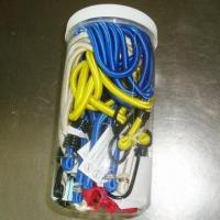 China Bungee cords, available in various specifications wholesale