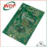 China 4 layer pcb Multilayer circuit board on sale