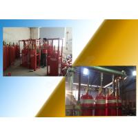 China Clean Room Hfc-227Ea Extinguishing System Fire Safety Equipment wholesale