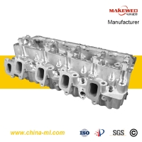 Buy cheap 4runner 3.0td Toyota Cylinder Heads Toyota 1kz Te Cylinder Head 908782 11101 69175 from wholesalers