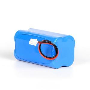 China Custom made Small Lithium Ion Battery 8800mAh Li Ion 3.7 V Battery wholesale