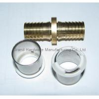 China Brass Hose fittings wholesale