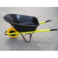 China hand trolley truck garden tool cart wheel  barrow wholesale