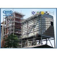 China 75T/h Circulating Fluidized Bed Boiler With Desulfurization Function High Efficency wholesale