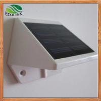 China China Solar Energy /Protable Solar Panel LED Flood Light for Fence/Stair wholesale