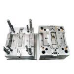 China Texturing Treatment Small Scale Plastic Injection Molding 50K-2000K Shots Long Lifespan wholesale