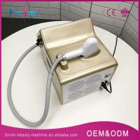 Quality 15 inch industry screen Big spot 2.4cm2 portable diode laser hair removal machine price as factory sale for sale