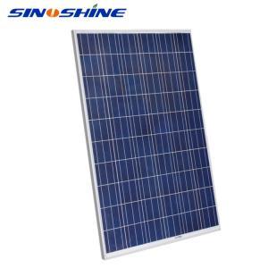 China Bluesun 100w 150w 300w 250w 270w 350w poly solar panel recom cells wholesale