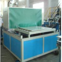 China 5-35mm Thickness PP PE Plastic Board Extrusion Line / Equipment wholesale