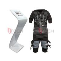 China Wireless Ems Fitness Suit Ems Training Suit X Body Equipment Xbody Machine wholesale