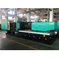 China LOG 400 Ton Energy Saving Injection Molding Machine With Powerful And Strengthful Function wholesale