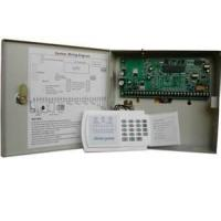 China Anti-lightning Wired and Wireless Burglar Alarm Control Panel to Electronic Siren wholesale
