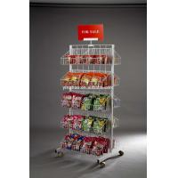 Used Exhibition Stand For Sale : Hot sale custon made metal food display stand coca