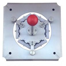China Fiber Optical Equipment polishing Jig -MPO/PC-12 wholesale