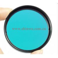 China New arrival UV optical camera lens Filter wholesale