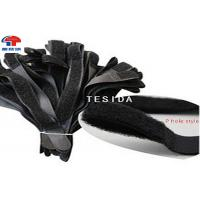 China Professional Hook And Loop Cable Ties , durable Nylon Stretch Adjustable Straps on sale