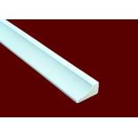 Buy cheap SGS Radiata Pine Decorative Casing Molding 12% Moisture Content from wholesalers