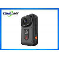 China 1080P WiFi Battery Police Body Cameras 13 Megapixel 3G 4G IP67 GPS Android Operating System wholesale