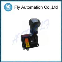 Buy cheap CE Standard Dump Truck Controls FLYQF34-A HYVA 14750667H With Oval Rubber Handle from wholesalers