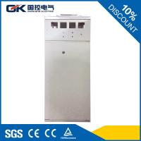China Stainless Steel Power Distribution Cabinet , Electrical Distribution Board IP66 wholesale