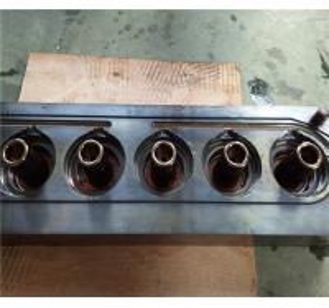 China insulator forming machine manufacturer, insulator making machine with ceramic, pressure die casting mould APG SMC mold wholesale