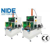 China High Efficiency Automation Coil Rolling Machine / Equipment For Stator Winding wholesale