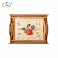 China China Tray for Bamboo/Serving/Food/Tea/Fruit/Tablewareeco-Friendly/Kitchen Implements wholesale
