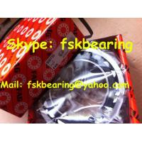 China Heavy Load 824124E Mixer Truck Bearings Double Row Nylon Cage wholesale