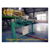 Quality 3000 mm/min Copper Continuous Casting Machine Including Copper Scrap Furnace/ Electric Furnace for sale
