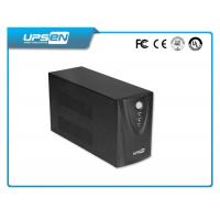 China 1000Va / 600W Line Interactive UPS Power Supply with LED / LCD Display wholesale
