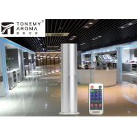 Mini Hotel Lobby Scent Machine Stand Alone Office Aroma Oil Air Fragrance Dispenser