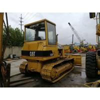 China used caterpillar D5G bulldozer in good condition wholesale