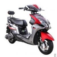 China EEC Lithium Electric Moped Scooter For Adults Motorcycle 2000W Lead Acid Battery wholesale