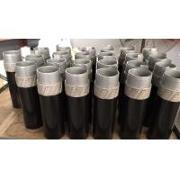China Single Layer Stabilized Diamond Core Bit Locking Coupling BWL NWL HWL PWL wholesale