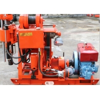 China ISO Passed Diesel Power XY-1A 150m Deep Well Drilling Machine wholesale