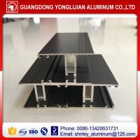 Buy cheap Theral beark window and door aluminum profiles factory direct sale from wholesalers