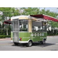 Wholesale Movable food truck with good quality and competitive price from china suppliers