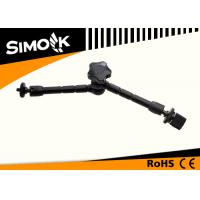 China Articulating friction arms Photography Studio Equipment with shoe mount adapter wholesale
