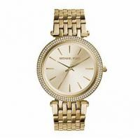 China Wholesale Michael Kors MK3191 Women's Darci Diamante Bracelet Strap Watch, Gold wholesale