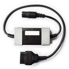 Buy cheap Isuzu tech 2 24V adapter Type-2 for Tech 2 isuzu truck adapter from wholesalers