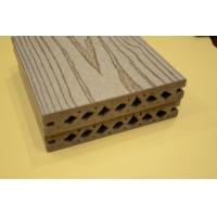 Buy cheap Swimming Pool WPC Composite Decking Waterproof / Anticorrosive Decking Tiles from wholesalers