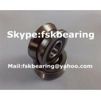 China Double Row 51797 2RS , SG15-2RS U Groove Bearing For Embroidery Machine wholesale