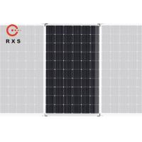 China N Type Residential Solar Panels , 325W Solar Photovoltaic Cell Monocrystalline on sale
