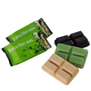 China Hot Wax Essential Oils Roller Extra Film Wax , Epilator Depilatory Hard Wax wholesale