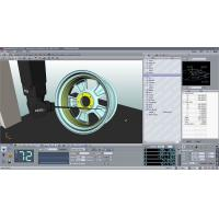 China 3D Video Measurement Software / Measuring Software Revo 5 Axis Supported wholesale
