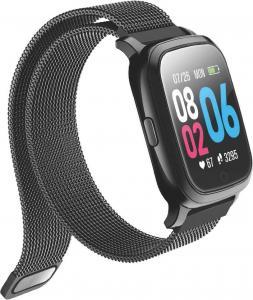 China 1.3 Inch TFT 240x240 BLE5.0 Sleep Monitor Smartwatch wholesale